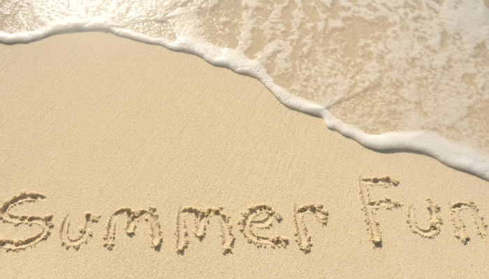 How to Enjoy Summer When You're Stuck in the Office