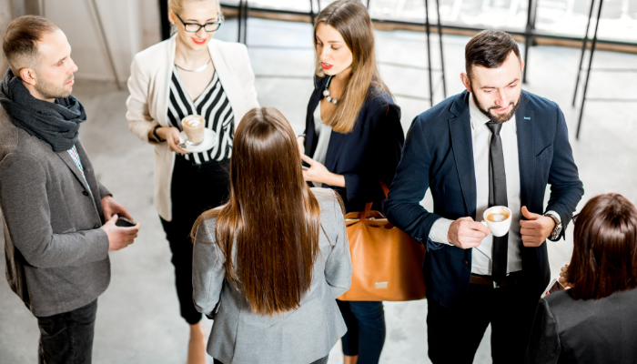 Easy Ways to Network for People Who Hate Networking